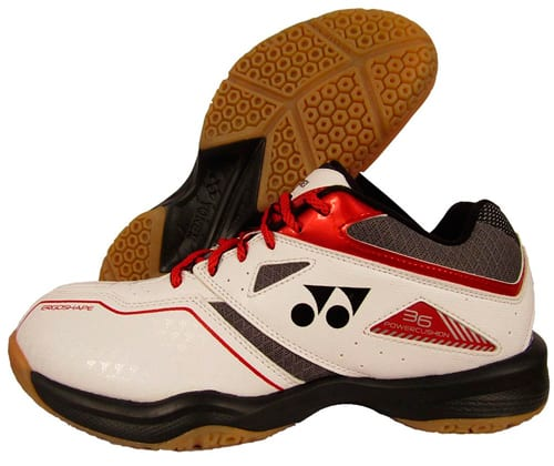 Yonex power cushion shb 36